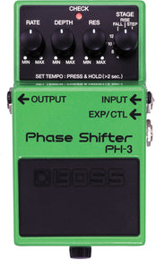 Boss PH-3 Phase Shifter - Used