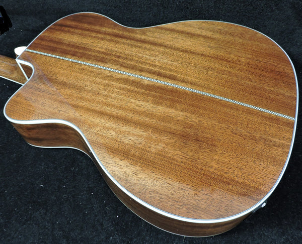 Fender PM-3 Standard Triple-0, Natural