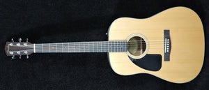 Fender CD100 Left Handed