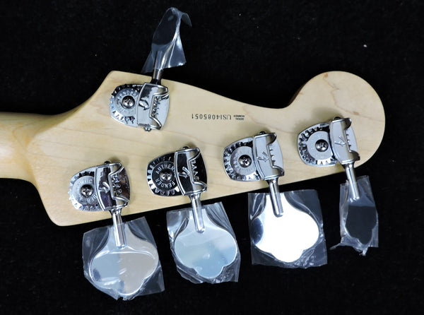 Fender American Standard Dimension V 5-string Bass
