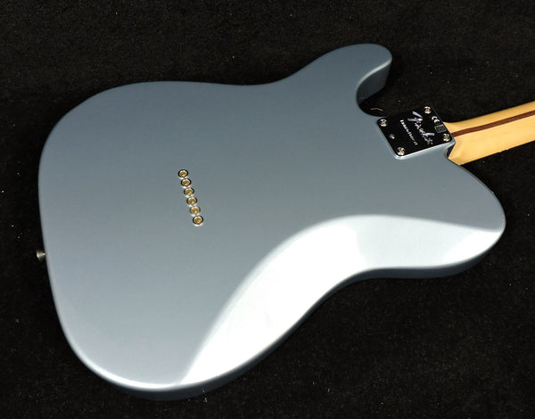 Fender FSR Limited Edition American Standard Telecaster Ice Blue Metallic