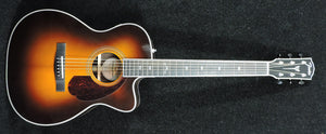Fender PM-3 Deluxe Triple-0, Sunburst