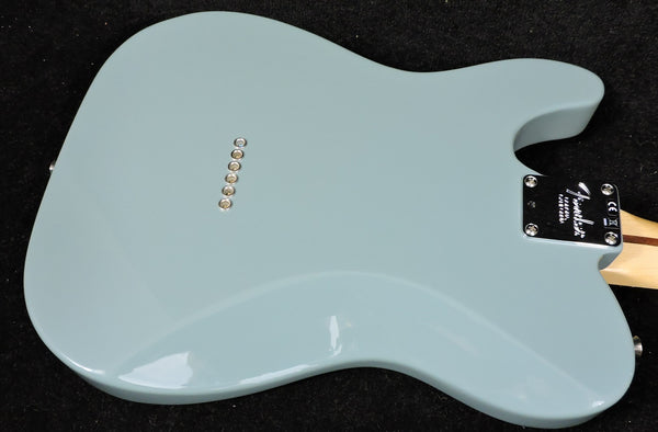 Fender American Professional Telecaster Deluxe ShawBucker Sonic Grey