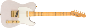 Fender Limited Edition American Original 50s Telecaster White Blonde