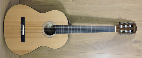 Fender CN-60S Nylon Guitar