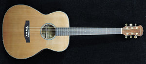 Freshman AB3 Summer Apollo Boutique Electro-acoustic Guitar