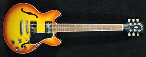 Gibson ES 339 Custom Shop Caramel Burst 2010 - Used