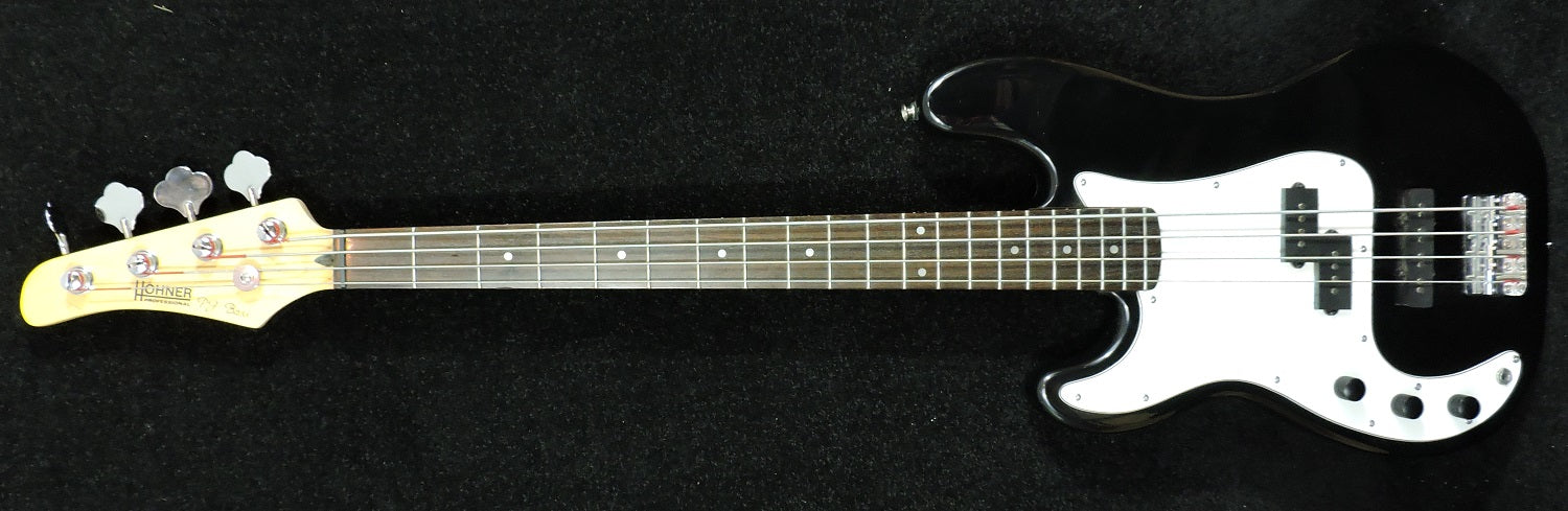 Hohner Professional PJ Bass Left Handed - Used
