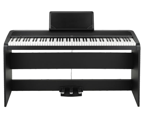 Korg B1SP Digital Piano With Stand White or Black