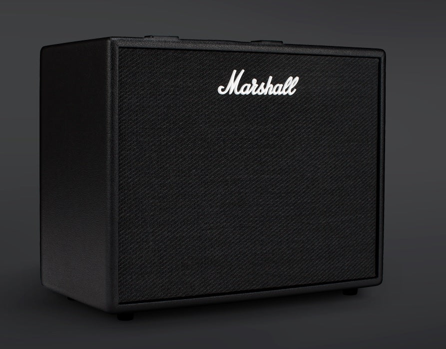 Marshall Code 50 Guitar Amplifier