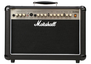 Marshall AS50D Acoustic Amp Black