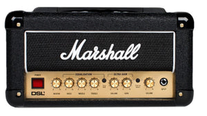 Marshall DSL1HTM 1Watt Valve Head