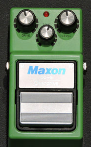 MaxonOD-9 Overdrive - Used
