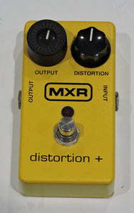 MXR Distortion + - Used