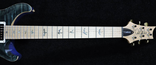 PRS Custom 24 Limited Edition Custom Colour Maple Neck