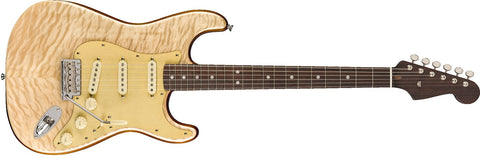Fender American Original Rarities Quilt Maple Top Stratocaster - Available to pre-order