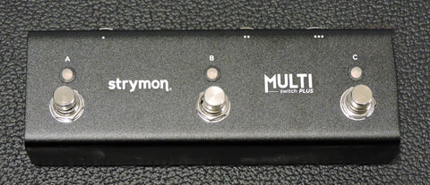 Strymon Multiswitch Plus - Used
