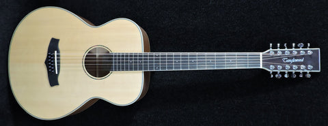 Tanglewood TW12 12 String Acoustic Guitar