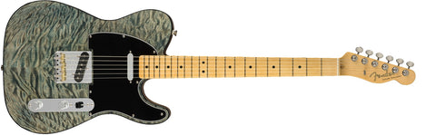 Fender American Original Rarities Quilted Maple Top Telecaster - Available to pre-order
