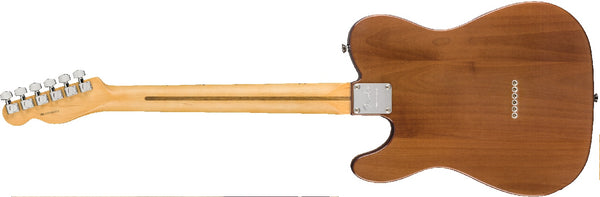 Fender Rarities American Flame Maple Top Chambered Telecaster - Available to pre-order
