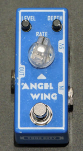Tone City Angel Wing Chorus Pedal - Used