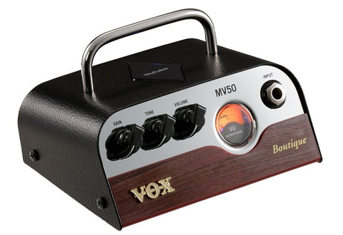 Vox MV50 Boutique 50w Micro Guitar Amp