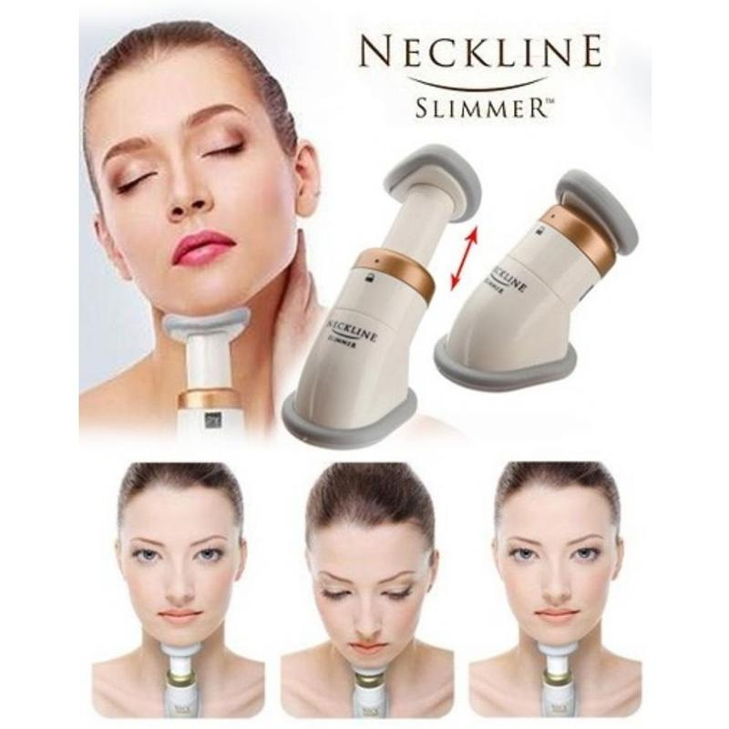 Neckline Slimmer & Chin Toner – Jingle Jojo