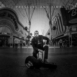 Pressure and Time CD