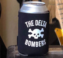 Load image into Gallery viewer, Koozie: Classic Skull