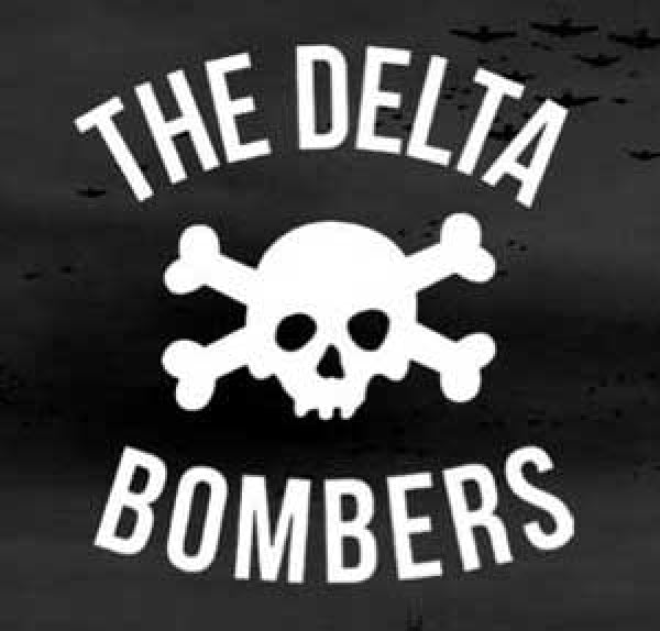 The Delta Bombers CD