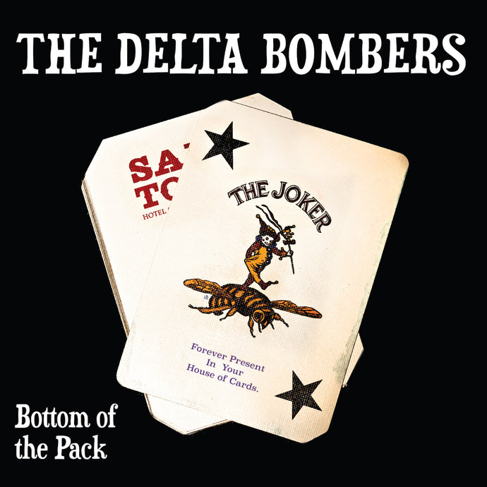 Bottom of the Pack - Digital Download