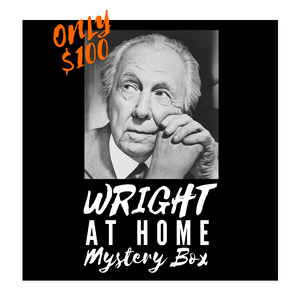 Wright at Home Mystery Box $100