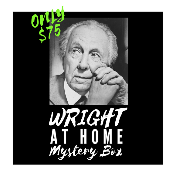Wright at Home Mystery Box $75