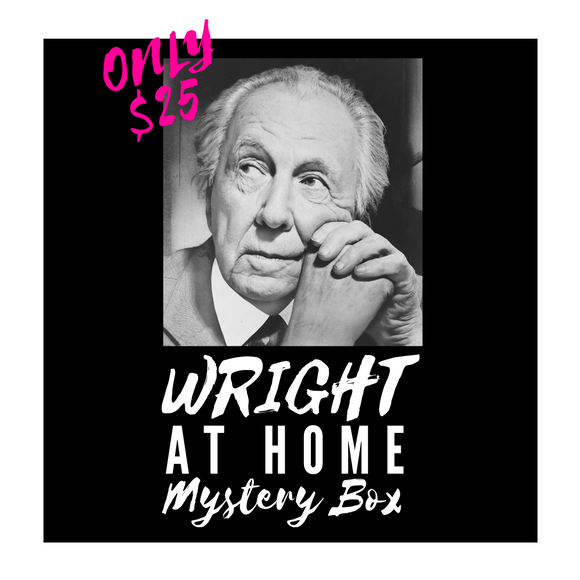 Wright at Home Mystery Box $25