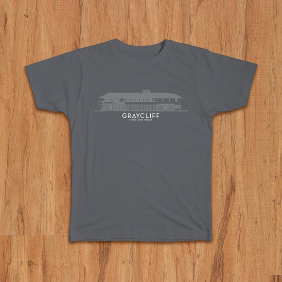 Graycliff Sketch T-Shirt
