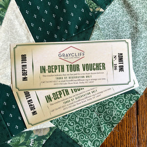 In-Depth Tour Ticket