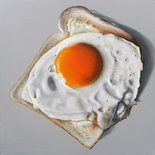 Load image into Gallery viewer, Egg On Toast
