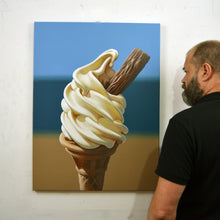 Load image into Gallery viewer, 99 Ice Cream