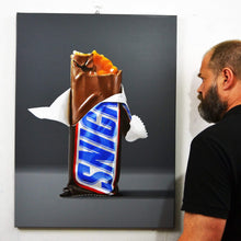 Load image into Gallery viewer, Snickers Bar