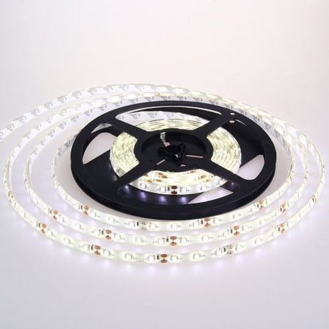 Duesgo-3528-IP65-White-60L-Pure-White-LED-Strip-Light-Waterproof-LED-Flexible-Light-Strip-12V-with-300-SMD-LED-