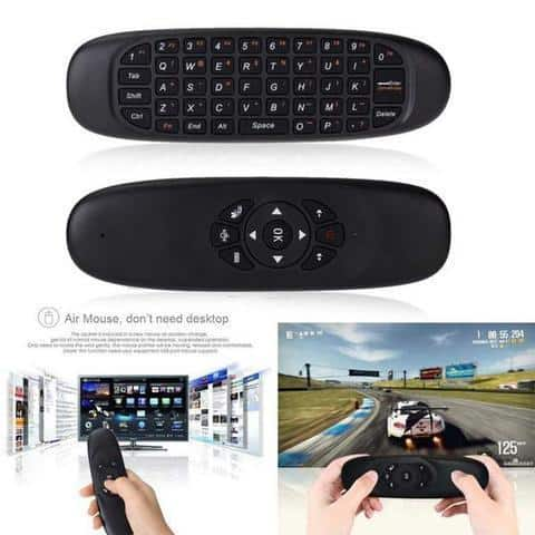 duesgo-air-mouse-keyboard-for gaming or remote control
