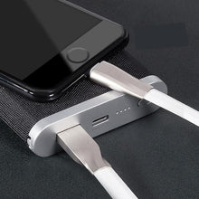 Duesgo Auto Disconnect Cable for iPhone