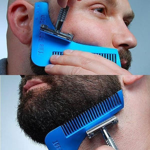 Duesgo Beard Shaping Tool