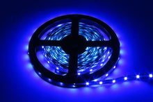 Duesgo Blue / No power adapter 3528 LED Strips Light