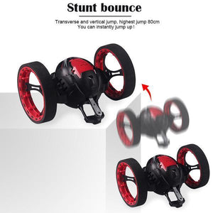 Duesgo Mini Bounce Car