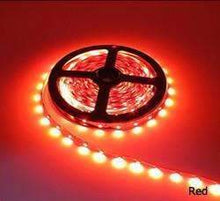 Duesgo Red / No power adapter 3528 LED Strips Light