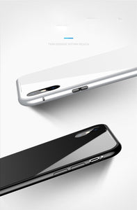Duesgo Ultra Magnetic Adsorption iPhone Case