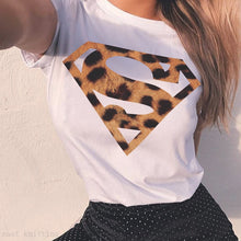Super Woman T Shirt