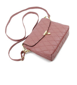 Crossbody bag Sac a Femme Ladies Messenger Bag Long Strap Female Clutch