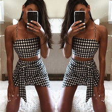 Catalina Two Piece Set